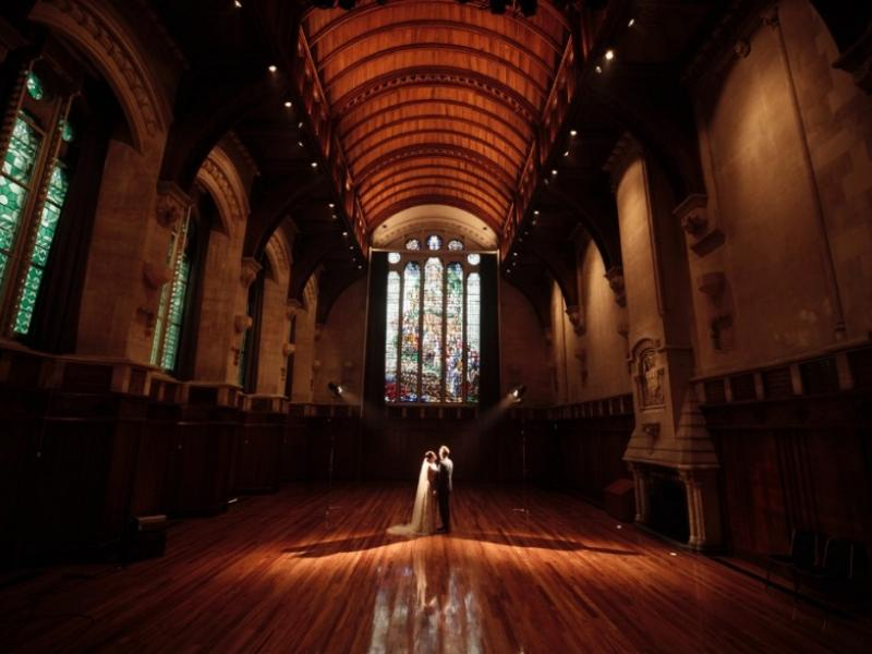 The Great Hall Idilic Wedding Venue