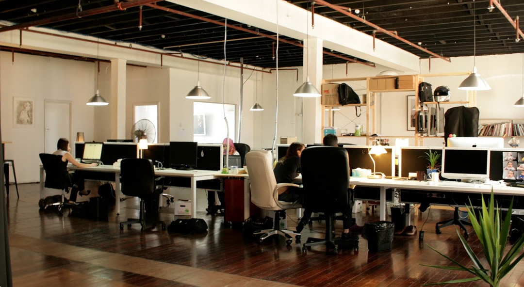 Coworking Spaces In Sydney