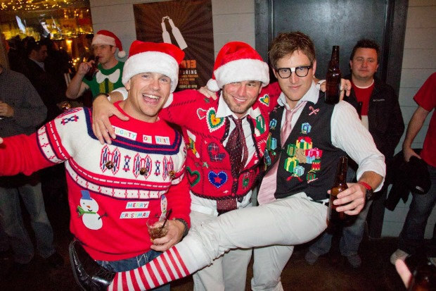 Unique Ideas For Your Office Christmas Party