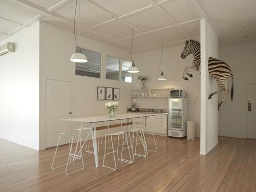 Rooms: 6 Creative Meeting Spaces