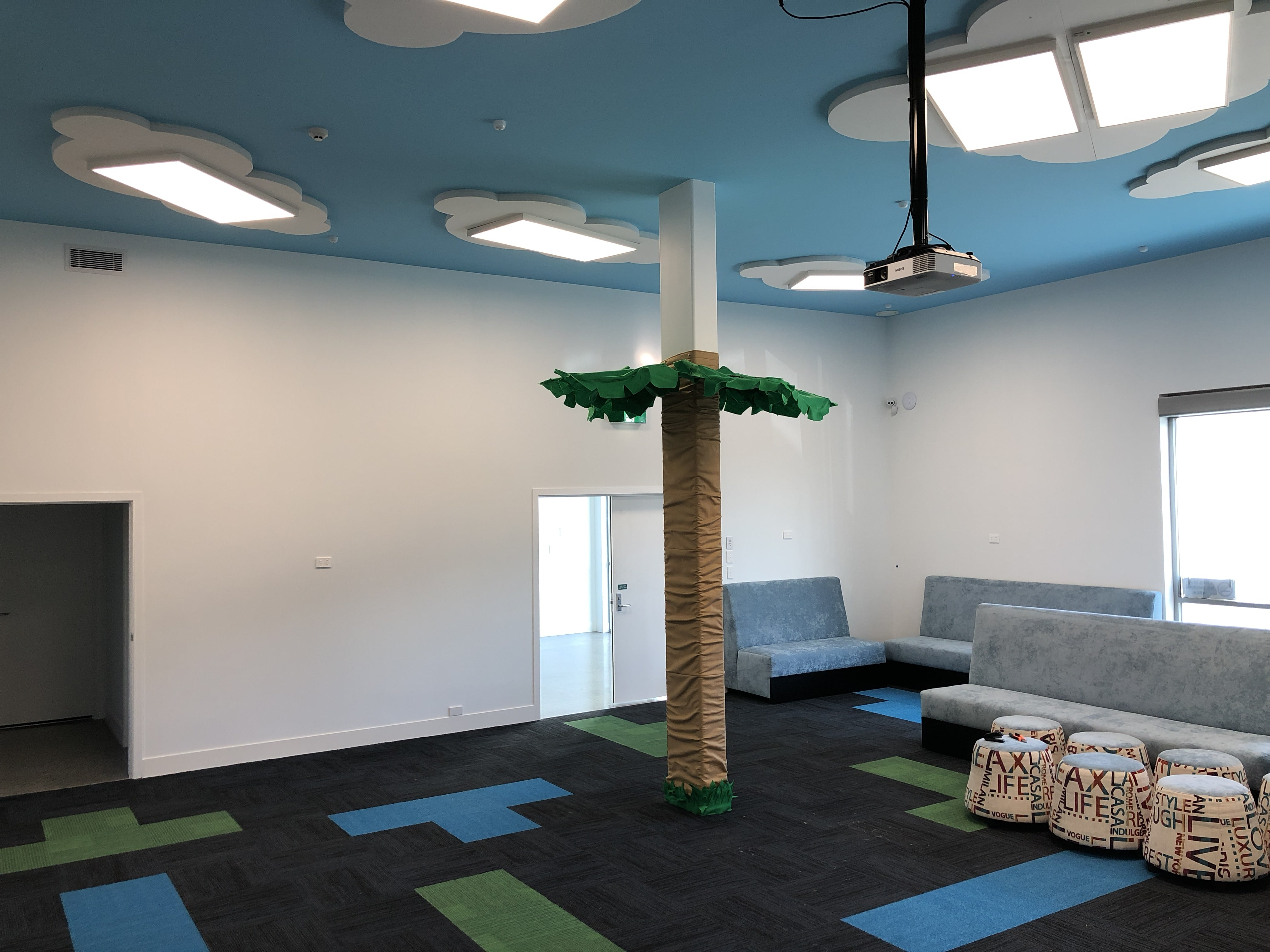 Auckland Coworking