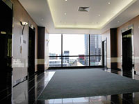 Auckland CBD Office Suites