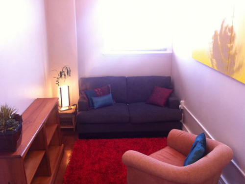 Therapy Rooms To Rent Auckland
