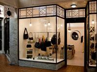 Retail Display Space