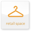 Retail Space Button