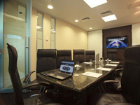 Servcorp Virtual Office Auckland