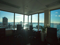 Harbour View Serviced Office