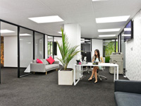 Serviced Office Akl