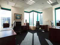 Flexible Office Space Wellington