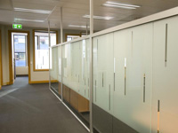 CBD Office Suite Wellington