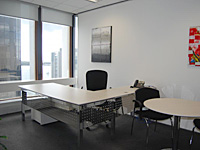Serviced Office for Lease