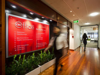 Virtual Office in Auckland CBD